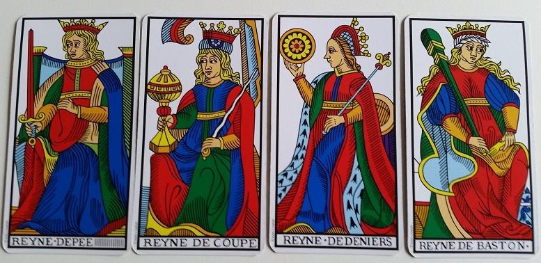 arcani-minori-regine